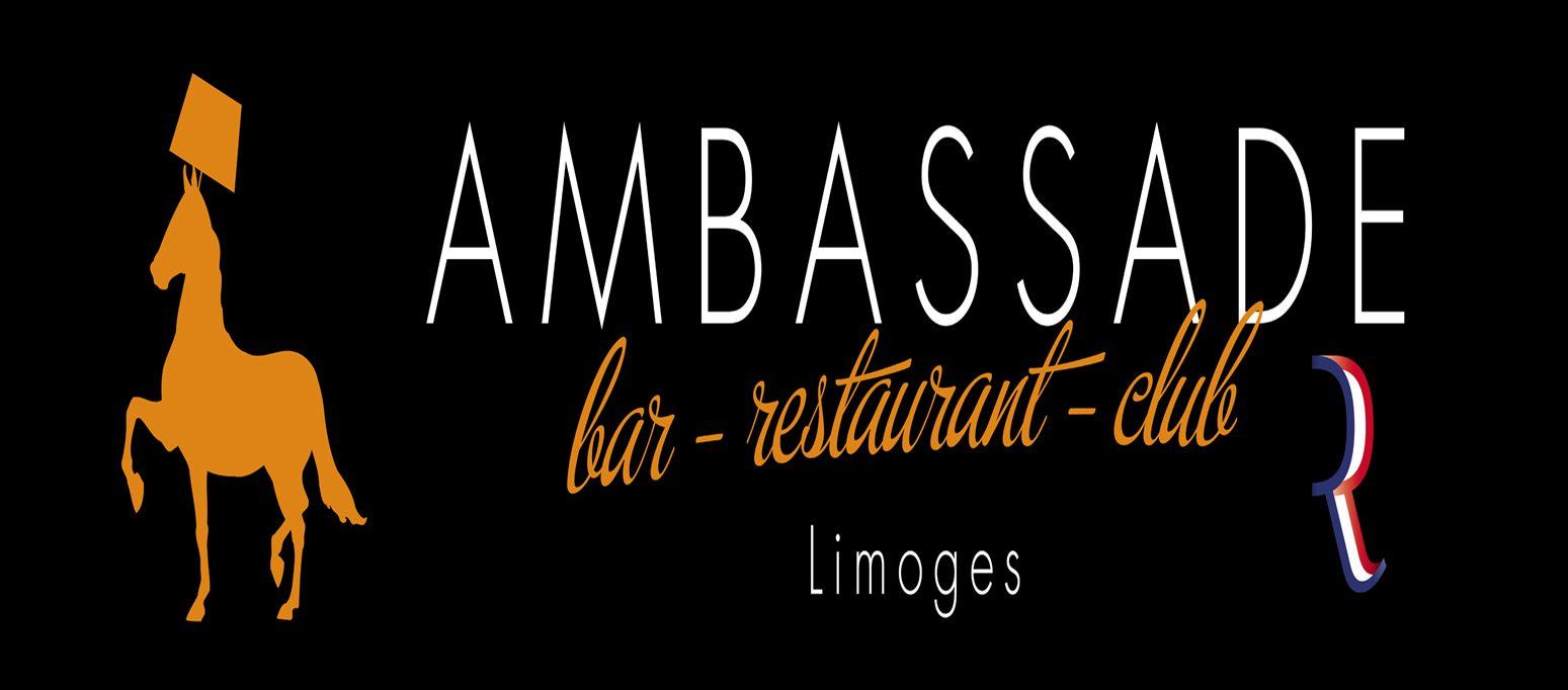 Bar l'ambassade