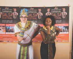 Carnaval Salsa Festival 2017 - Photo : Erwan Maitre