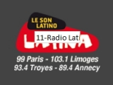 <h5>Radio Latina on the Internet</h5>