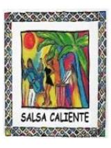 <h5>Salsa Caliente Figeac</h5>