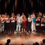 Carnaval Salsa de Limoges 2014 - Les shows