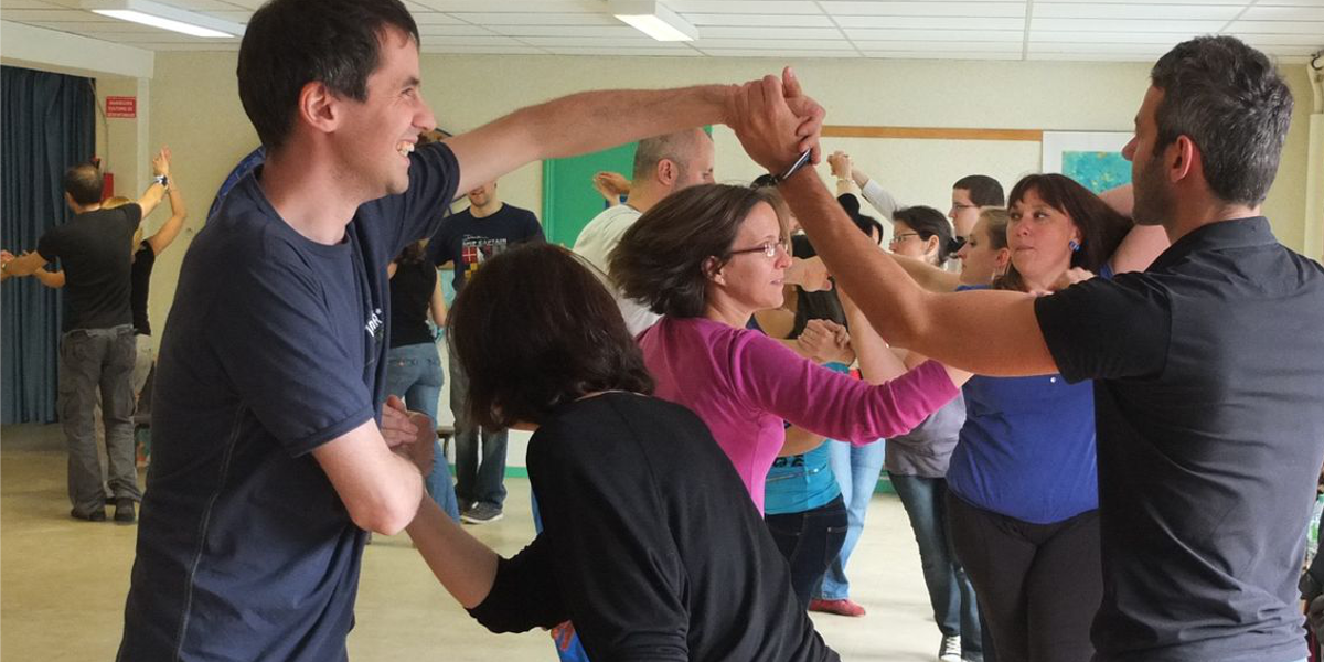 EnDanse - Cours et soirées salsa et danses latines à Limoges