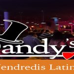 Vendredi Latino au Dandy's Bar Club