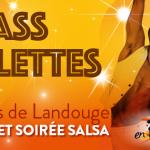 AG 2018 - Ateliers Repas Soirée Salsa